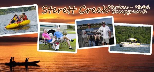 Sterett Creek Marina